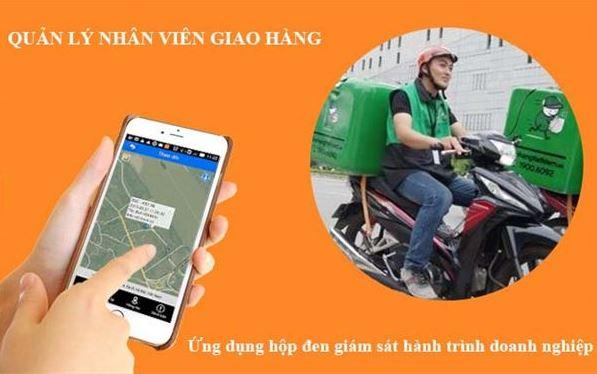Lắp định vị tại Chí Linh